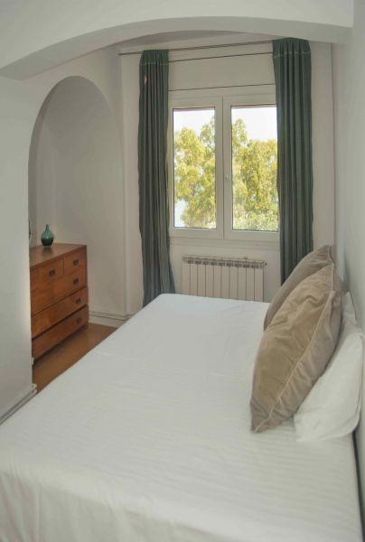 chambre 3 Location Villa 95047 Barcelone