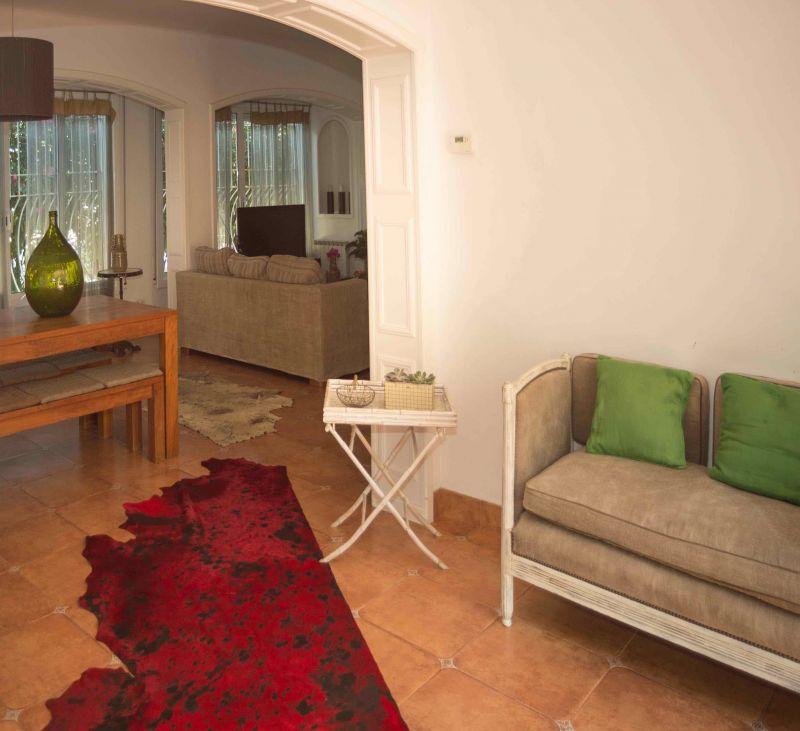 Salle à manger Location Villa 95047 Barcelone