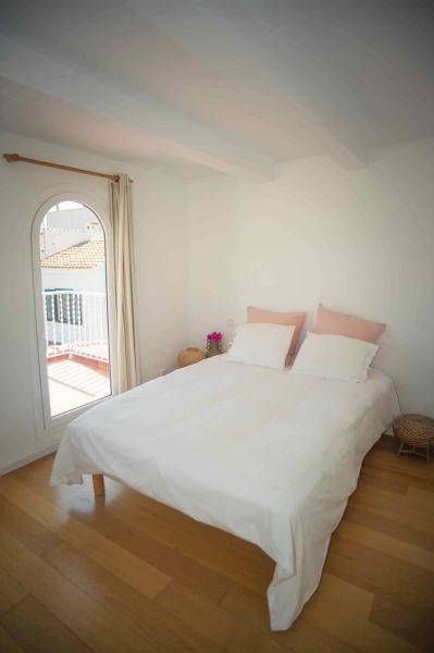 chambre 4 Location Villa 95047 Barcelone