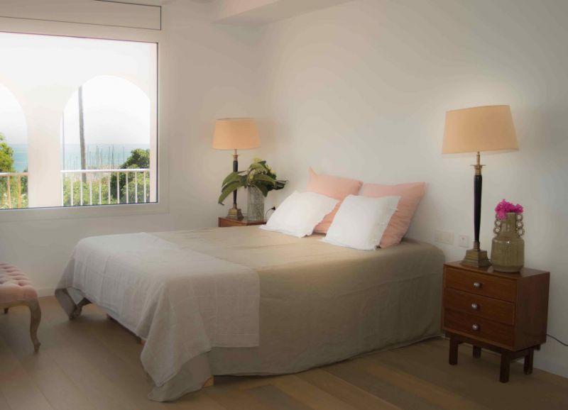 chambre 1 Location Villa 95047 Barcelone