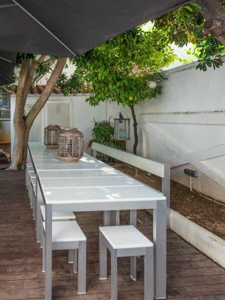 Terrasse 1 Location Villa 95047 Barcelone