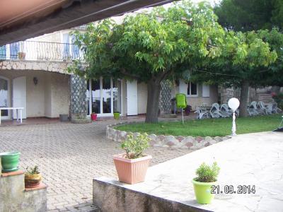 Jardin Location Villa 95177 Marseille