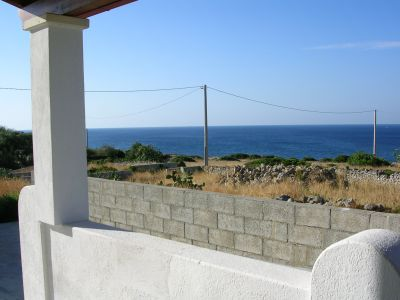 Location Villa 95874 Santa Maria di Leuca