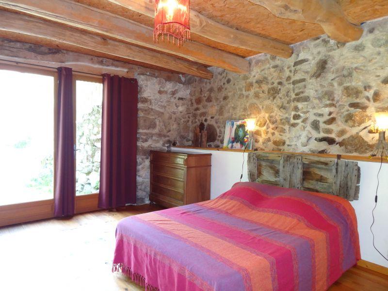 chambre 4 Location Gite 95886 Ussat les Bains