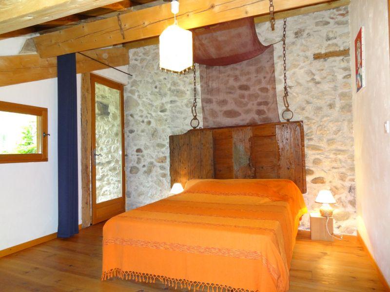chambre 5 Location Gite 95886 Ussat les Bains