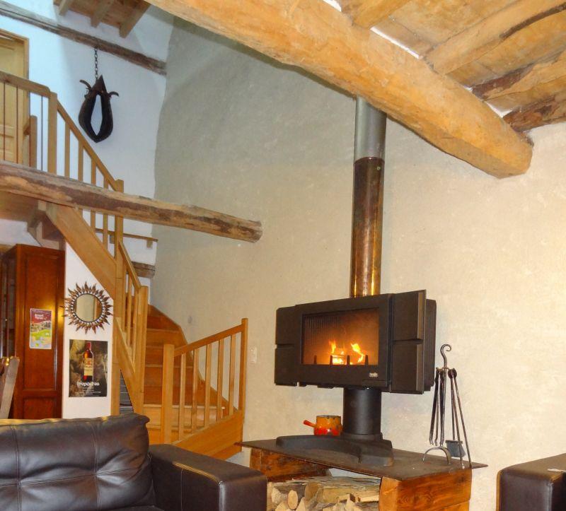 Vue autre Location Gite 95886 Ussat les Bains