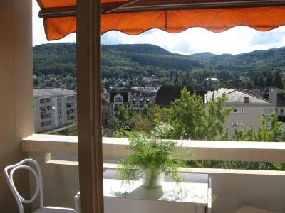 Location Appartement 95966 Colmar