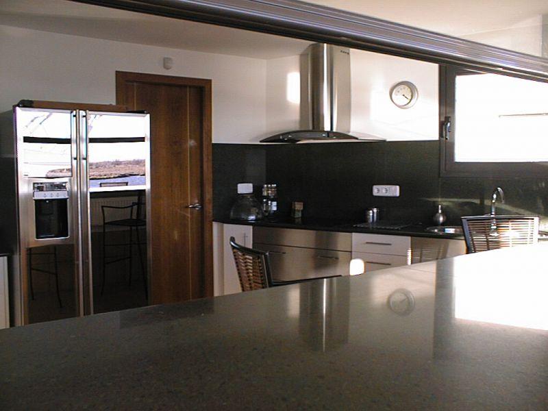 Cuisine indépendante Location Villa 96439 Rosas