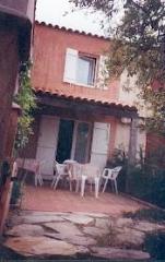 Location Maison 10323 Gassin