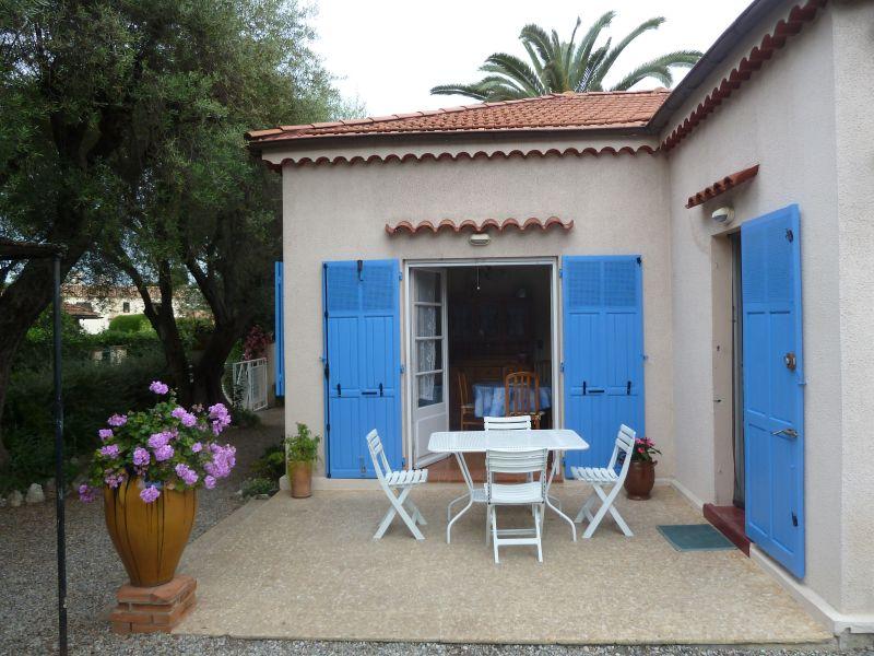 Location Villa 10378 Juan les Pins