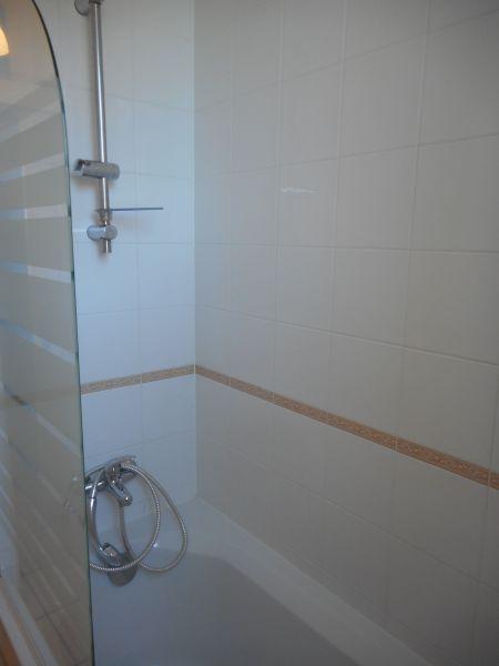 salle de bain Location Appartement 6479 Hossegor