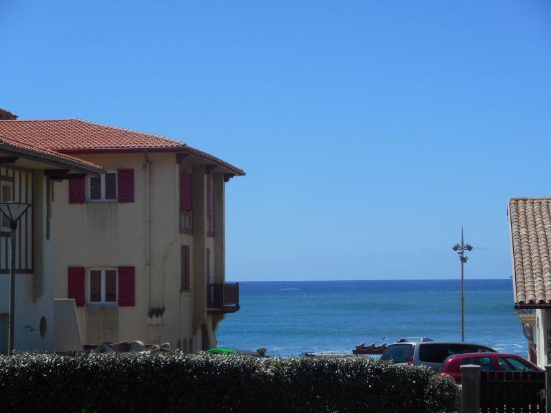 Vue depuis la location Location Appartement 6479 Hossegor