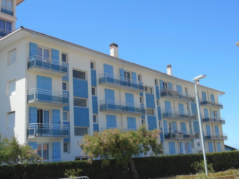 Location Appartement 6479 Hossegor