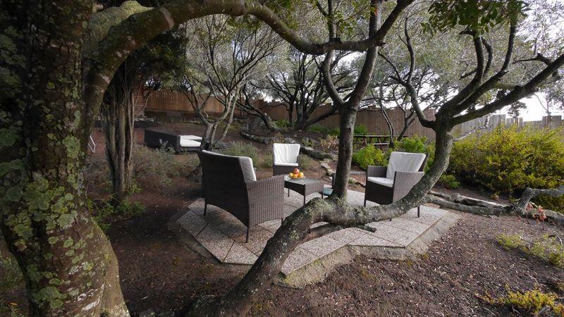 Jardin Location Studio 7879 Porto Pollo