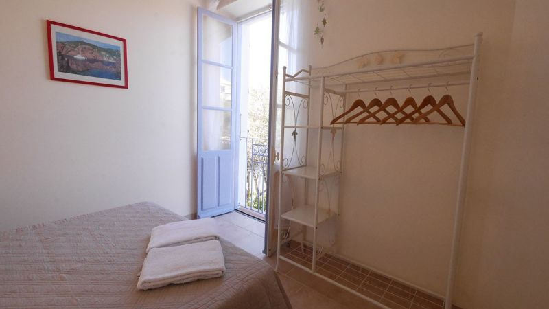 chambre 1 Location Appartement 7881 Porto Pollo