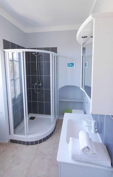 Salle d'eau Location Appartement 7881 Porto Pollo