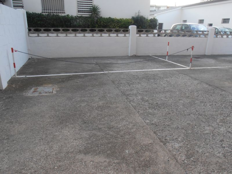 Parking Location Appartement 8303 Rosas