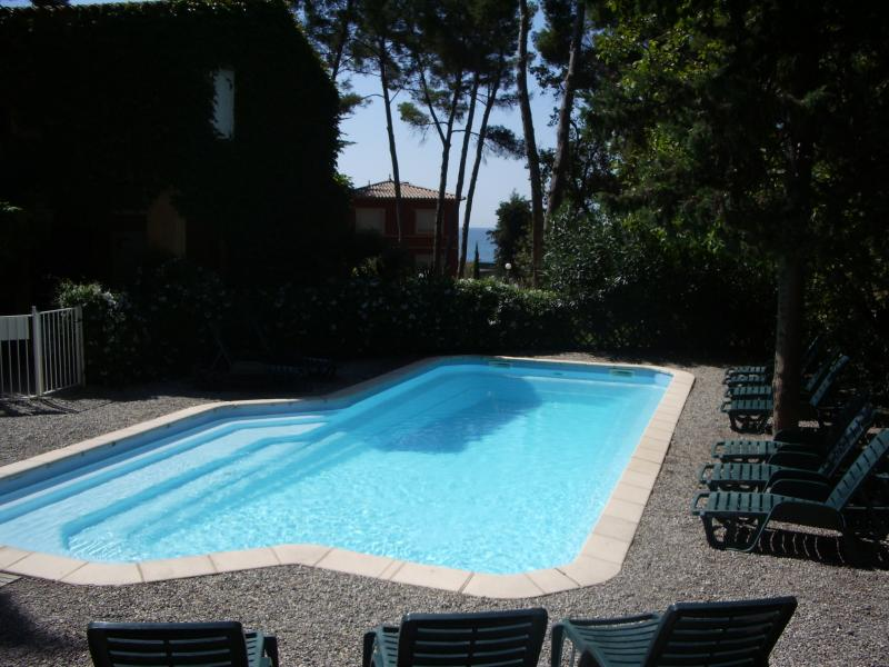 Piscine Location Appartement 8604 Bandol