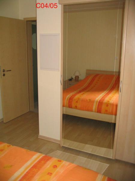 chambre 1 Location Appartement 8917 Wimereux