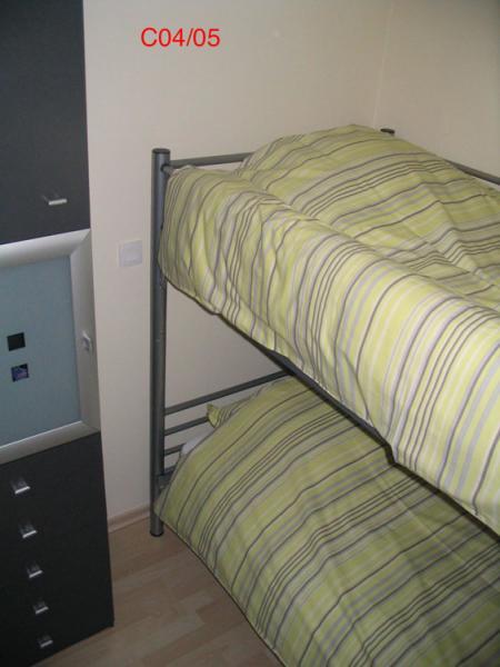 chambre 2 Location Appartement 8917 Wimereux