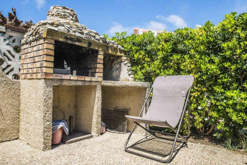 Terrasse Location Villa 9173 Narbonne plage