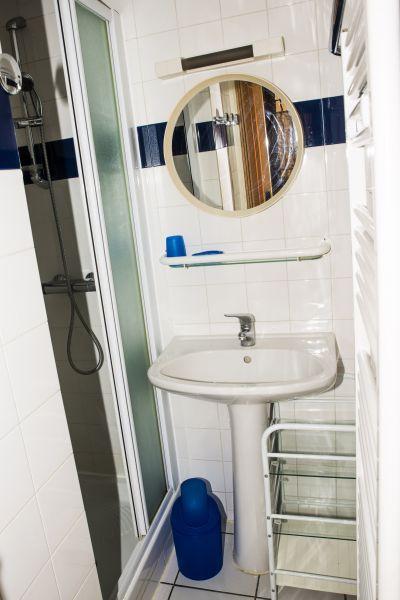 salle de bain Location Villa 9173 Narbonne plage