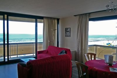 S�jour Location Appartement 9555 La Panne