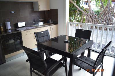 Location Appartement 100757 Baie Nettle
