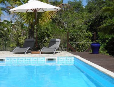 Piscine Location Villa 100796 Le Moule