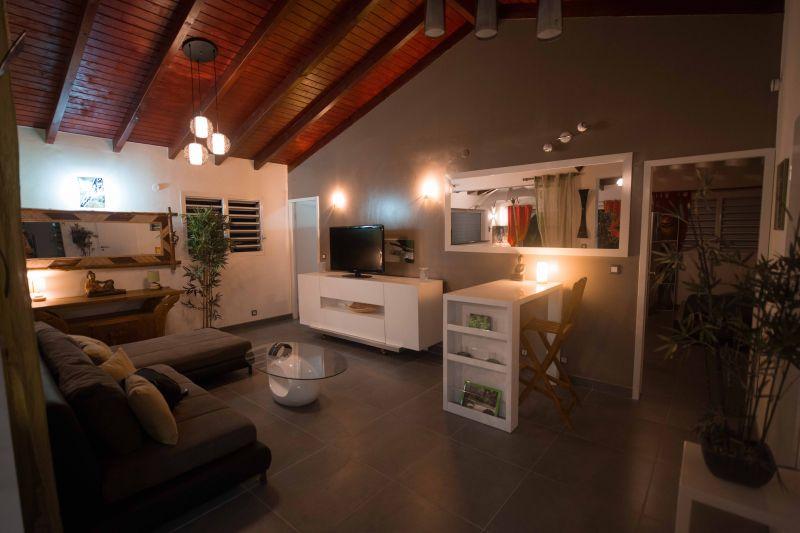 Location Villa 101259 Saint Francois