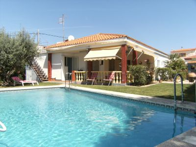 Location Villa 102782 Vinaroz