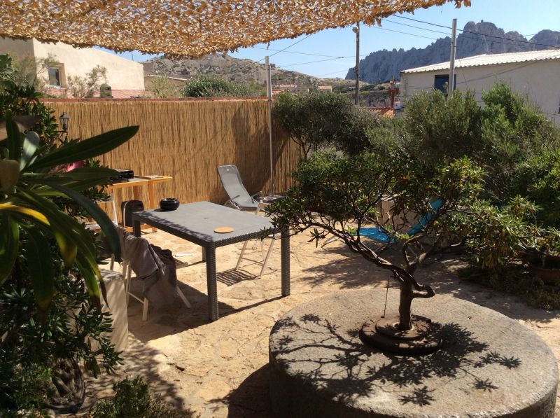 Terrasse Location Appartement 104228 Marseille