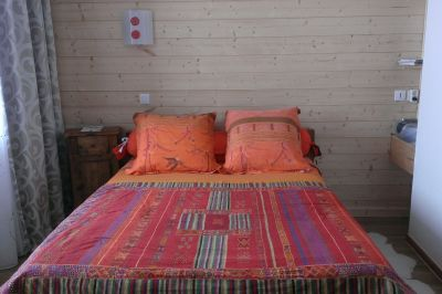 chambre 1 Location Appartement 104711 M�ribel