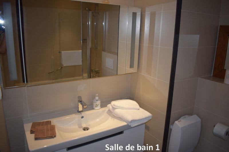 salle de bain 1 Location Appartement 105916 Nice