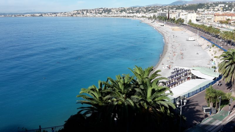 Plage Location Appartement 105916 Nice