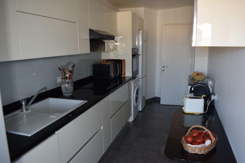 Cuisine indépendante Location Appartement 105916 Nice