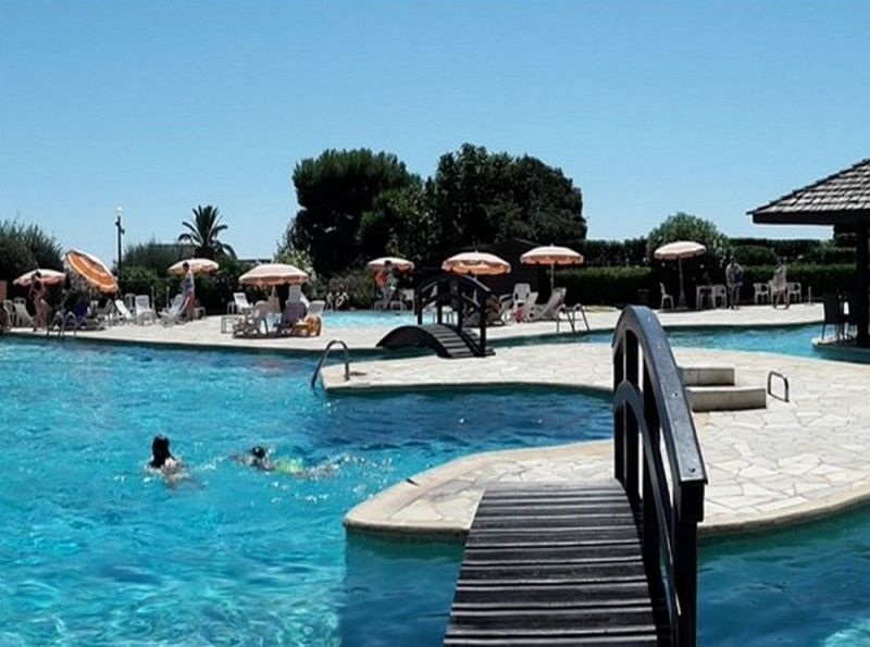 Piscine Location Appartement 105916 Nice