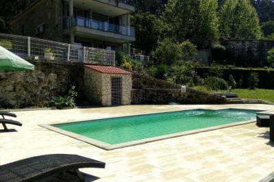 Piscine Location Gite 105979 Braga