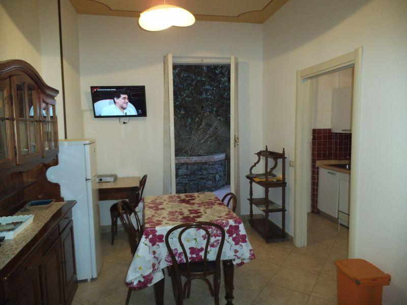 Séjour Location Appartement 107580 Bonassola