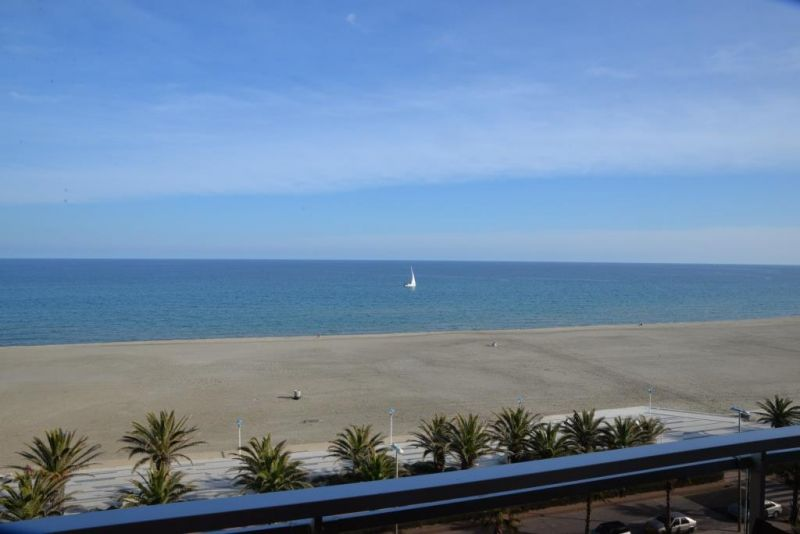 Plage Location Appartement 107887 Canet