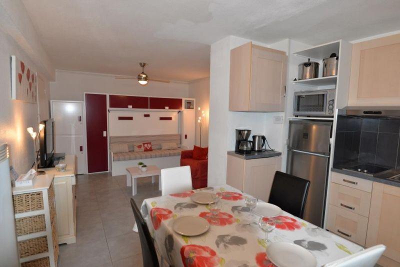 Vue autre Location Appartement 107887 Canet