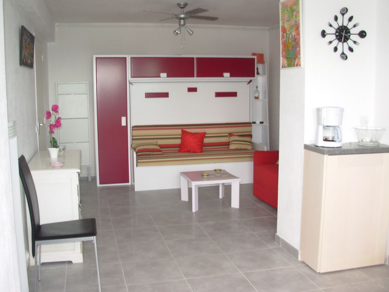 Location Appartement 107887 Canet