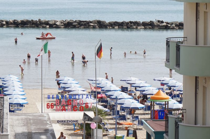 Plage Location Appartement 107982 Bellaria Igea Marina