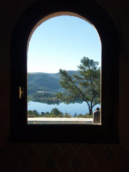 Vue à proximité Location Villa 108016 Esparron-de-Verdon