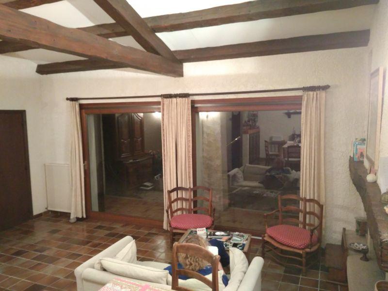 Salon Location Villa 108016 Esparron-de-Verdon