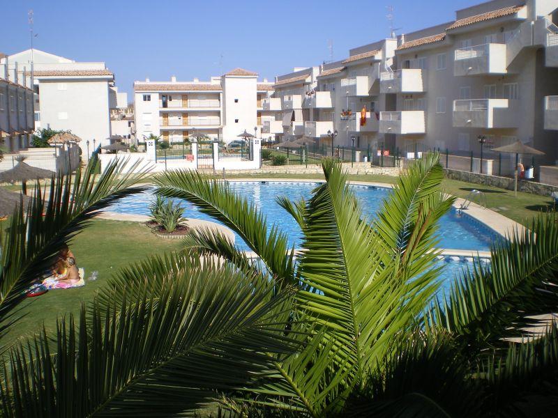 Piscine Location Appartement 108388 Águilas