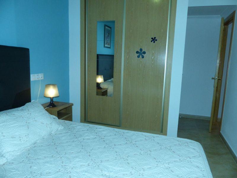 chambre 1 Location Appartement 108388 Águilas