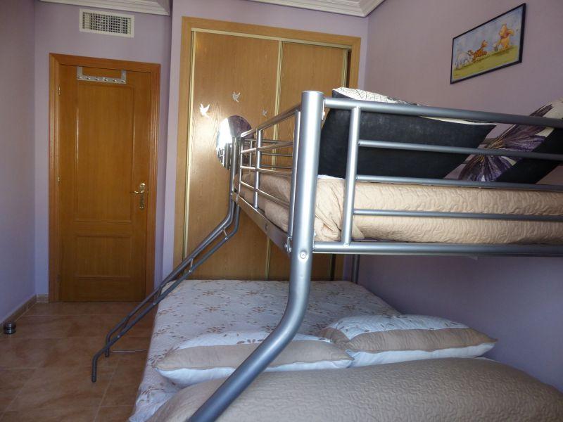 chambre 2 Location Appartement 108388 Águilas