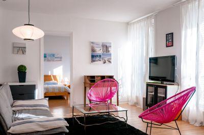 Location Appartement 108704 Dinard