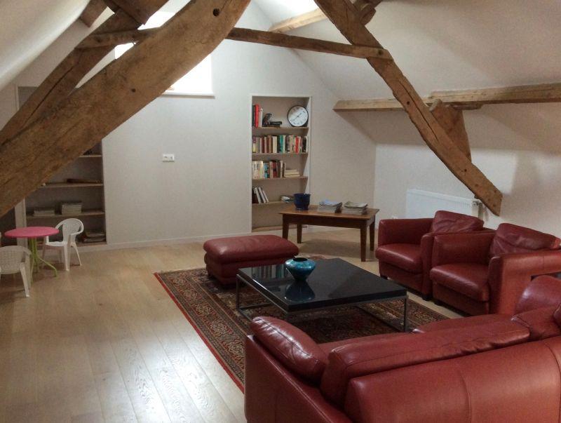 Salle de loisirs Location Maison 109273 Portbail